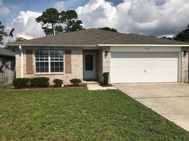 1974 Catline Circle, Navarre, FL 32566