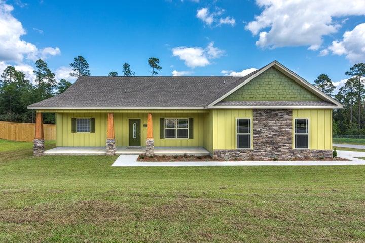 4070 Happy Trails Road, Crestview, FL 32539