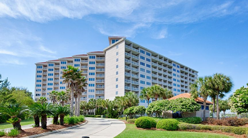 515 Topsl Beach Boulevard, UNIT 306, Miramar Beach, FL 32550