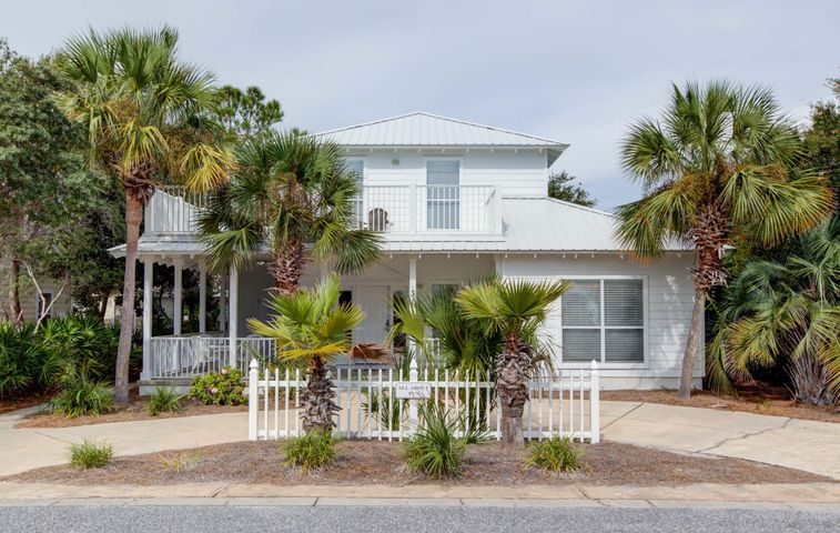 31 Crystal Court, Santa Rosa Beach, FL 32459