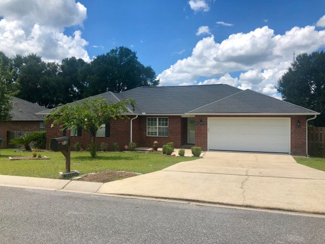 138 Conquest Avenue, Crestview, FL 32536