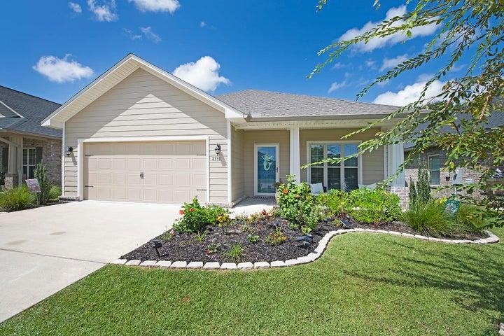 8339 New Orleans Court, Navarre, FL 32566