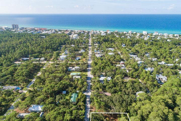 Lot 1 San Juan Avenue, Santa Rosa Beach, FL 32459