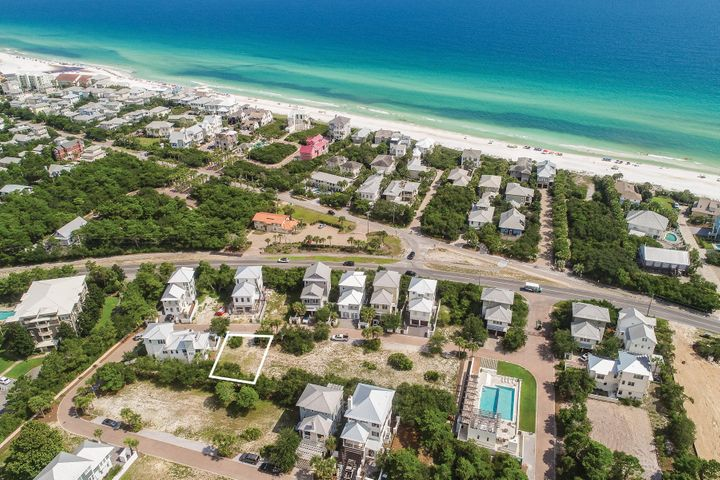 Lot 30 Sand Oaks Circle, Santa Rosa Beach, FL 32459