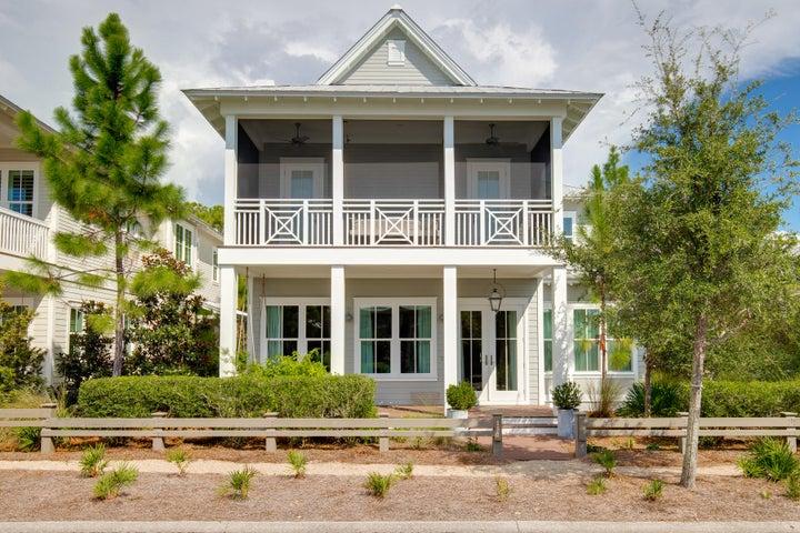 157 Sunflower Street, Santa Rosa Beach, FL 32459
