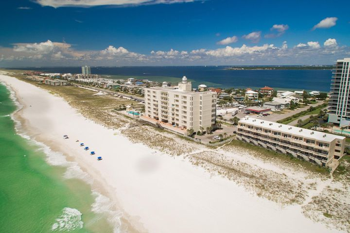 999 Fort Pickens Road, 201, Pensacola Beach, FL 32561