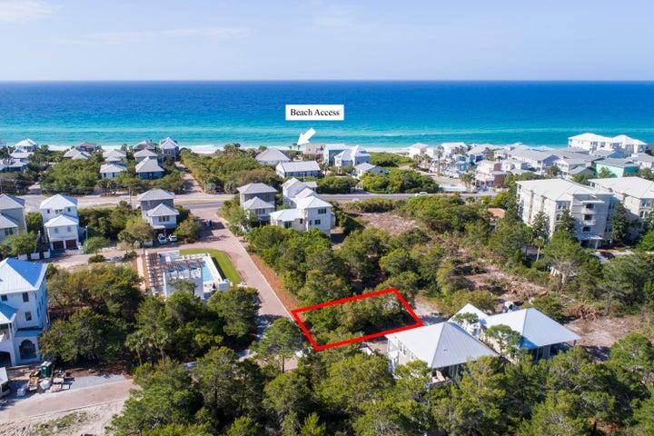 Lot #7 Sand Oaks Circle, Santa Rosa Beach, FL 32459