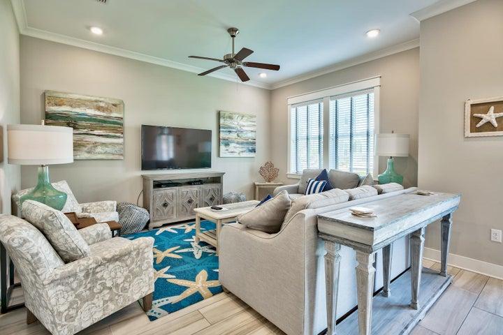 46 York Lane, UNIT B, Inlet Beach, FL 32461