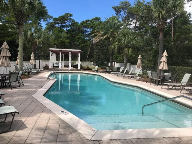 Lot 7 Hiker Street, Santa Rosa Beach, FL 32459