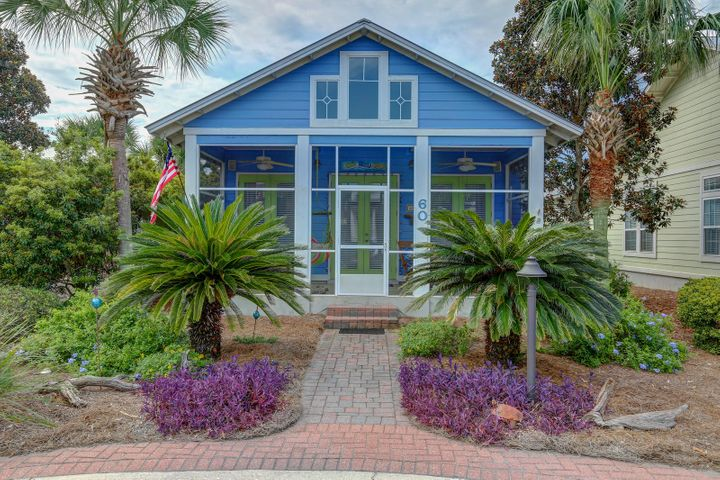 60 Dune Rosemary Court, Santa Rosa Beach, FL 32459