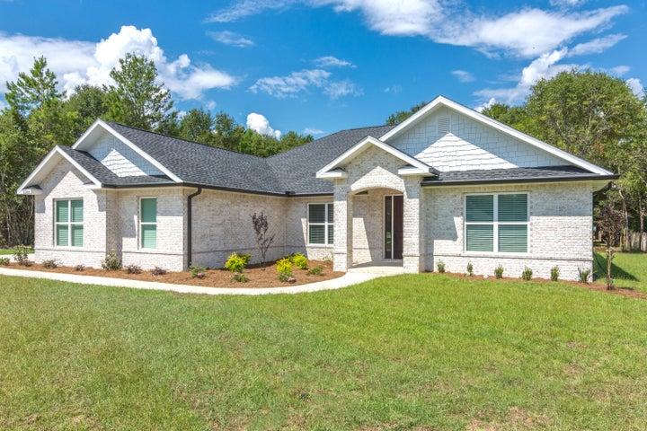 5384 Wyndell Circle, Crestview, FL 32539