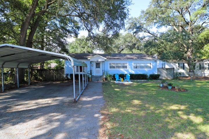 106 Nathey Avenue, Niceville, FL 32578