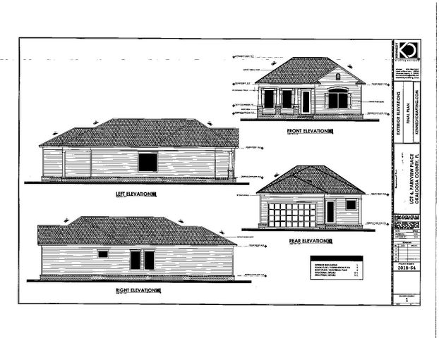 4 Front Porch Circle, Niceville, FL 32578