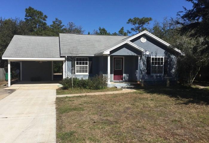 31 Whispering Pines Court, Santa Rosa Beach, FL 32459