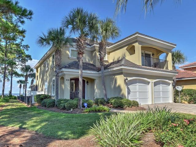 518 Bayshore Drive, Miramar Beach, FL 32550