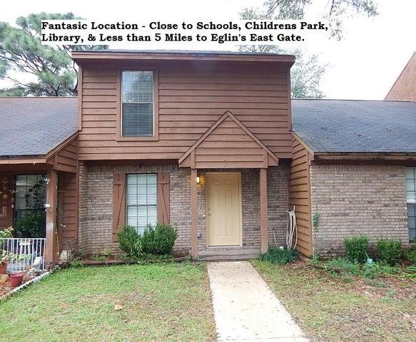 319 N Cedar Avenue, Niceville, FL 32578