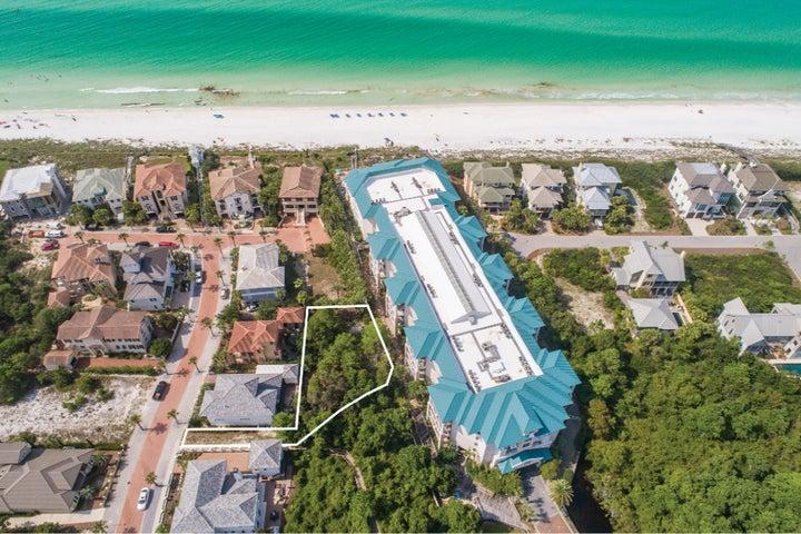 Lot 27 White Cliffs Boulevard, Santa Rosa Beach, FL 32459
