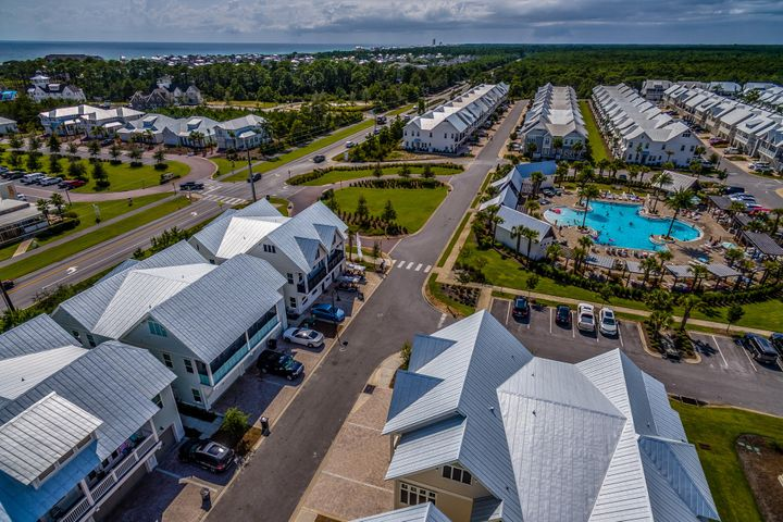 156 Pine Lands Loop E, B, Inlet Beach, FL 32461
