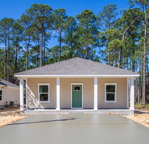 343 Indian Woman Road, Santa Rosa Beach, FL 32459