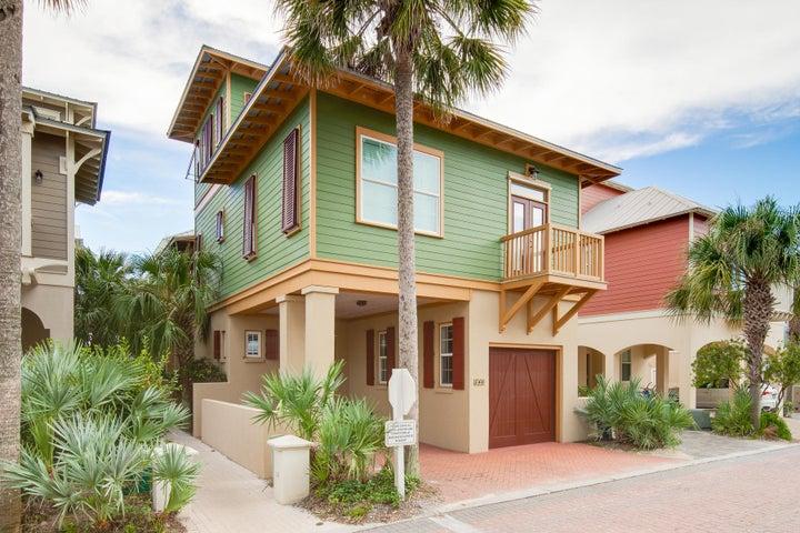 140 Geoff Wilder Lane, Inlet Beach, FL 32461