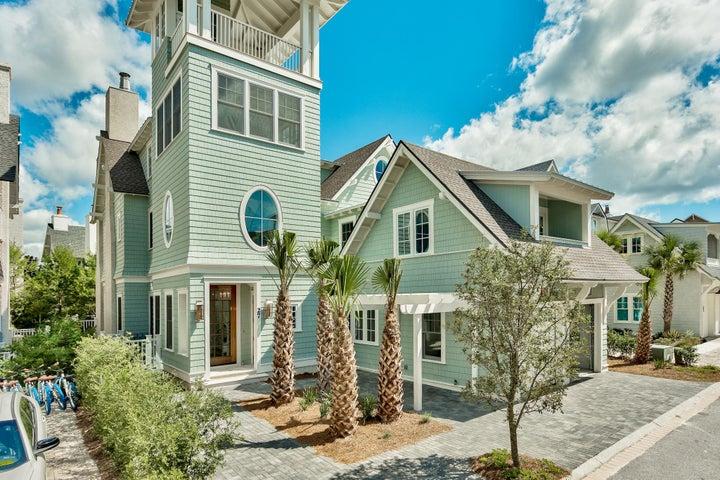 27 Compass Rose Way, Watersound, FL 32461