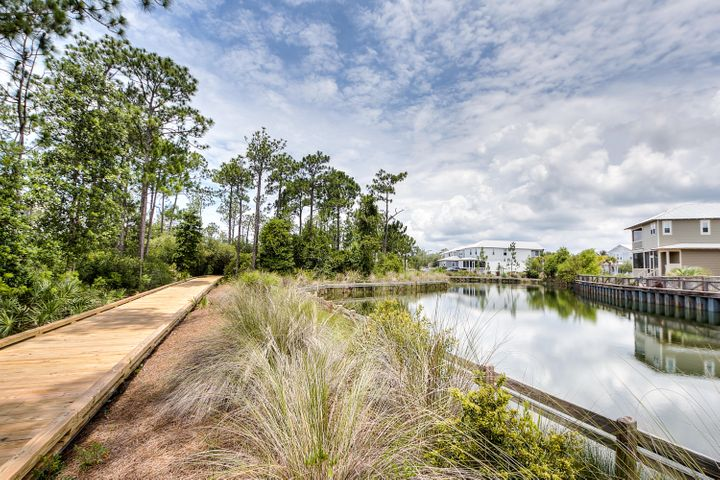 1077 Sandgrass Boulevard, Lot 256, Santa Rosa Beach, FL 32459