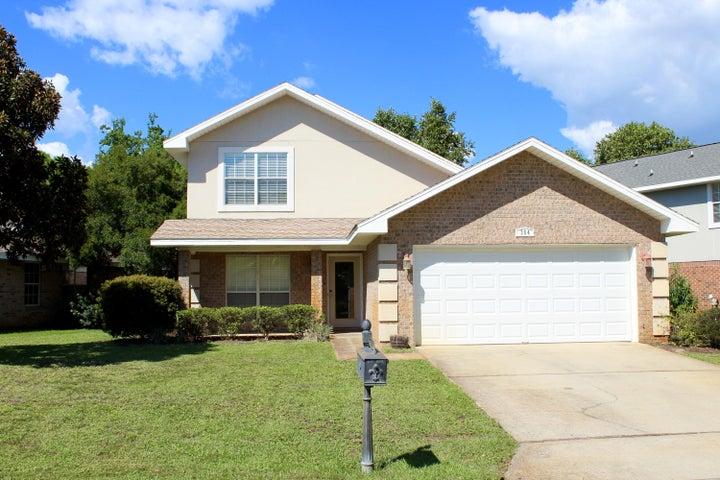304 Wimico Circle, Destin, FL 32541