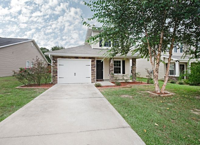 412 Eisenhower Drive, Crestview, FL 32539