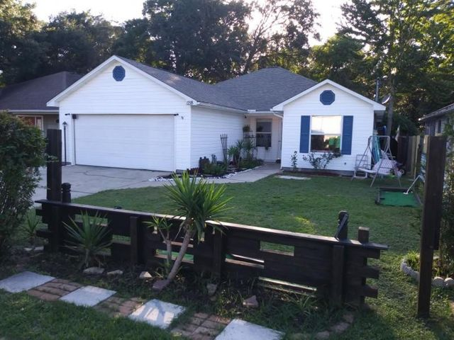 1218 Jay Street, Fort Walton Beach, FL 32547