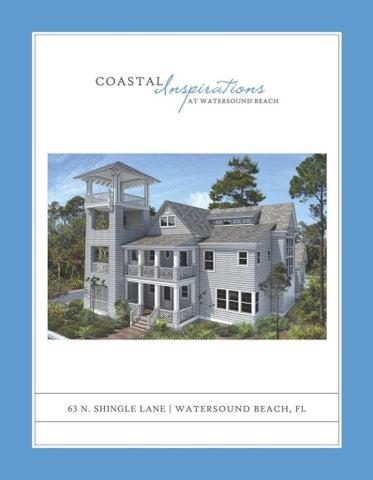 Lot 9 N Shingle Lane, Watersound, FL 32461