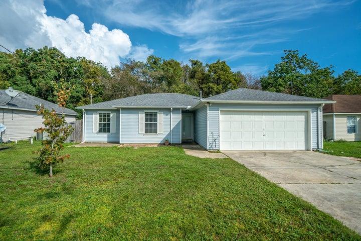 2233 Estate Circle, Navarre, FL 32566