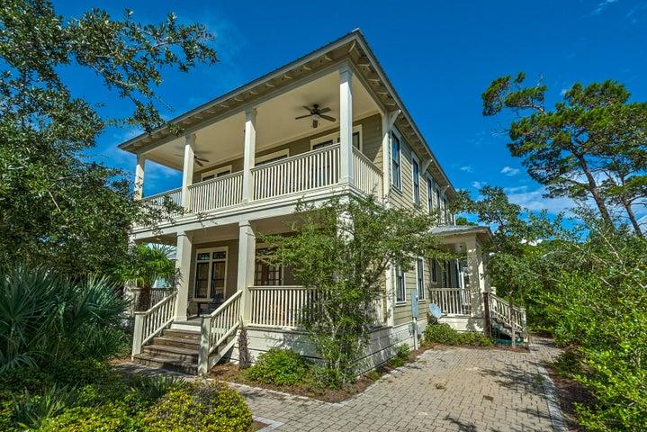 28 Coleman Drive, Santa Rosa Beach, FL 32459