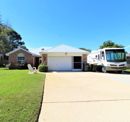 58 Nebraska Avenue, Fort Walton Beach, FL 32548