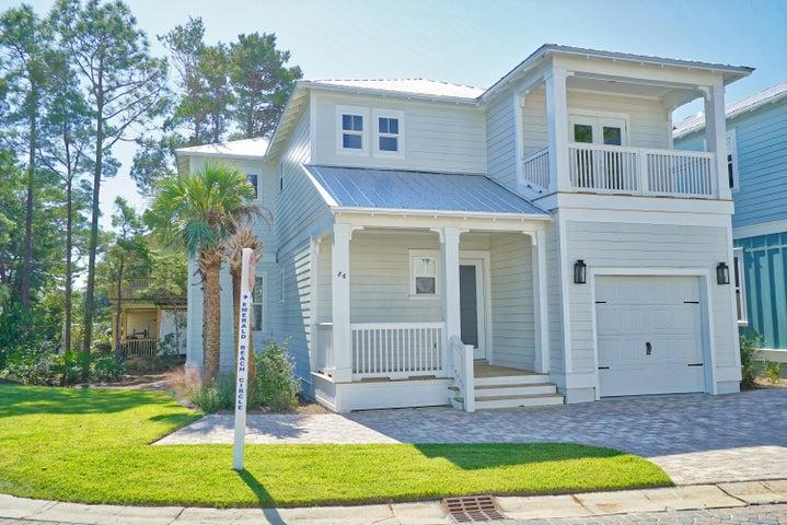 86 Emerald Beach Circle, Santa Rosa Beach, FL 32459