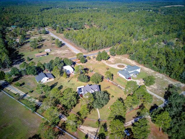 4000 Pinederosa Trail, Crestview, FL
