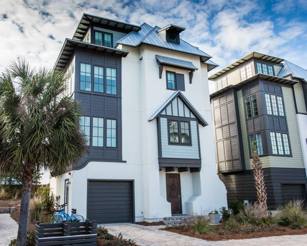 42 Seapointe Lane, Santa Rosa Beach, FL 32459