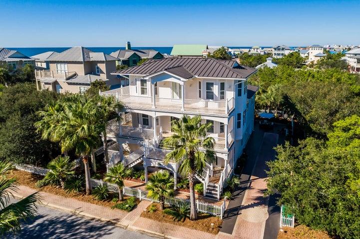 260 Old Beach Road, Santa Rosa Beach, FL 32459