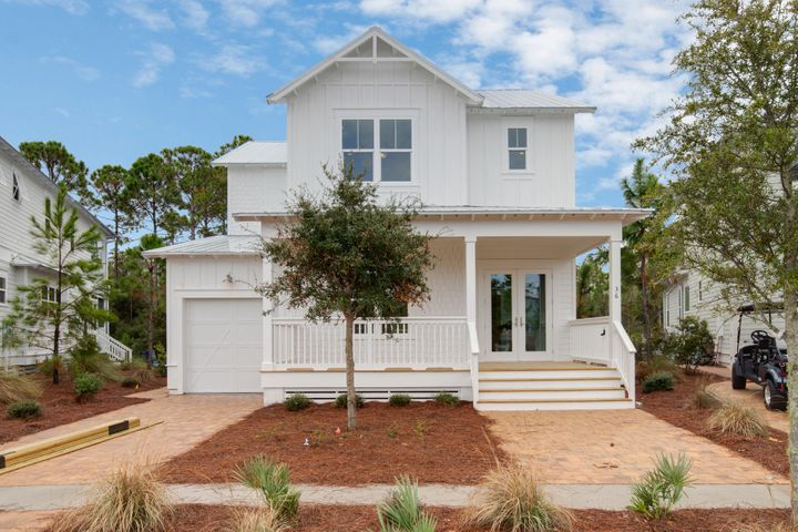 36 Salamander Circle, Lot 91, Santa Rosa Beach, FL 32459