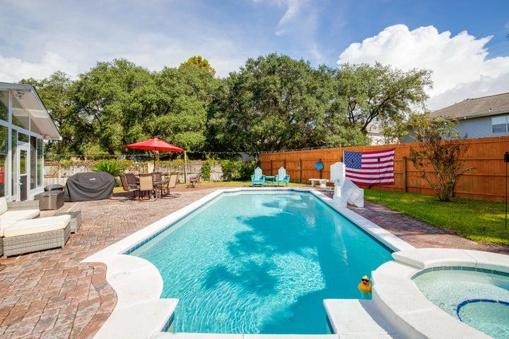 353 Lisette Court, Fort Walton Beach, FL 32547