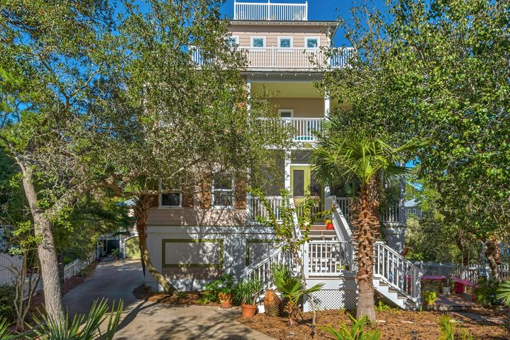 350 Forest Street, Santa Rosa Beach, FL 32459