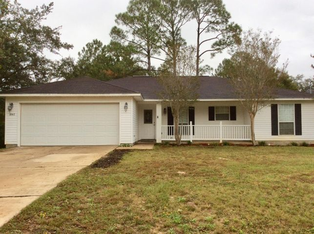 1842 Sparrow Lane, Navarre, FL 32566