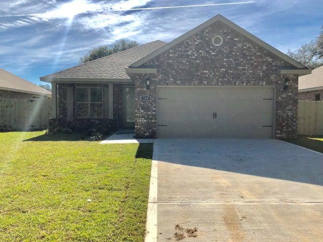 268 Schneider Drive, Fort Walton Beach, FL 32547