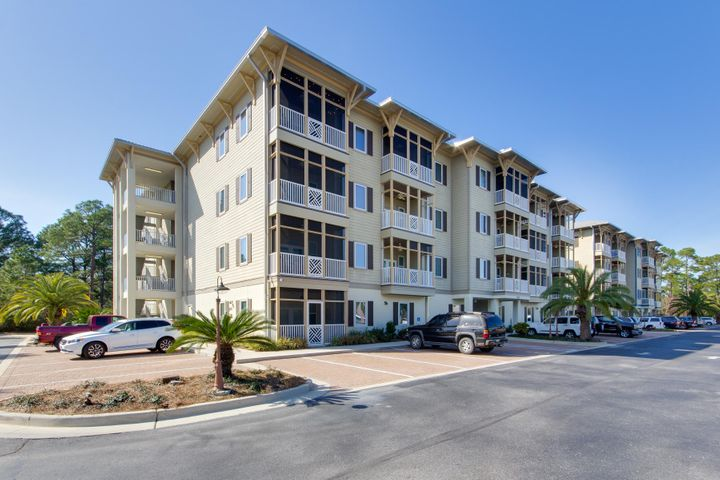 231 Somerset Bridge Road, UNIT 1306, Santa Rosa Beach, FL 32459