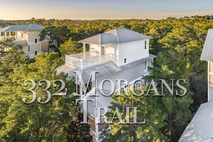 332 Morgans trail, Santa Rosa Beach at The preserve at Grayton!