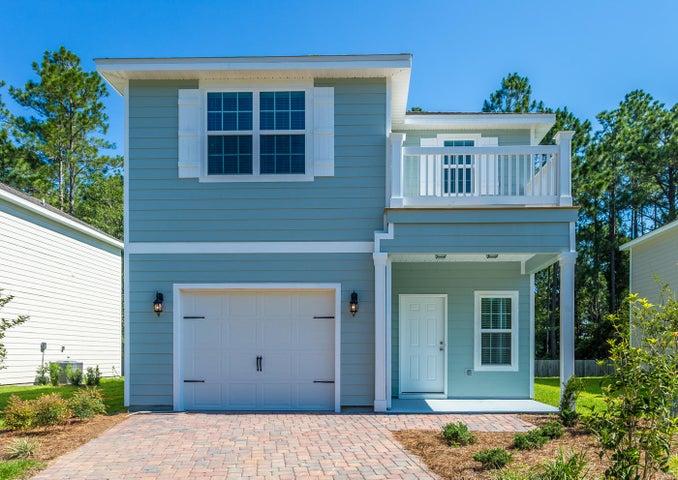 70 Tranquility Lane, Lot 2, Santa Rosa Beach, FL 32459