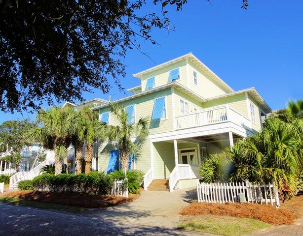 53 Seaward Drive, Santa Rosa Beach, FL 32459