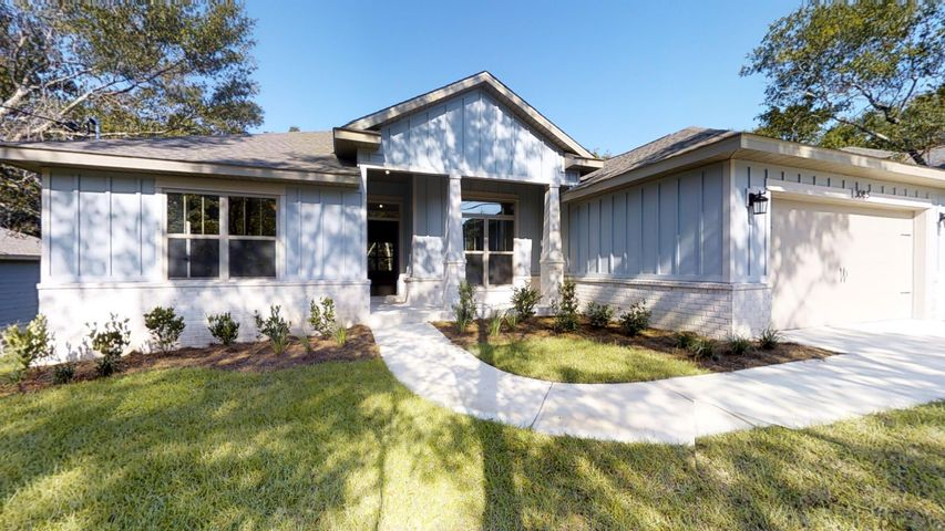 7277 Mossy Oaks Drive, Navarre, FL 32566