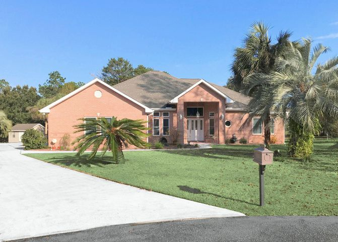 2584 Holley Way, Navarre, FL 32566