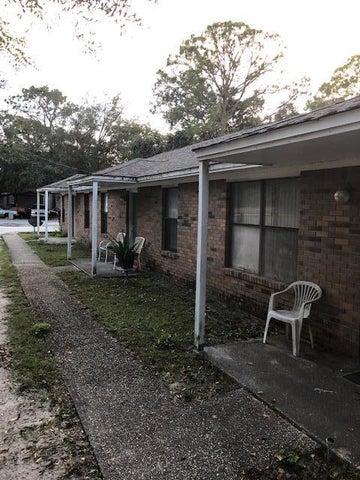 105 Poppy Street, Fort Walton Beach, FL 32547