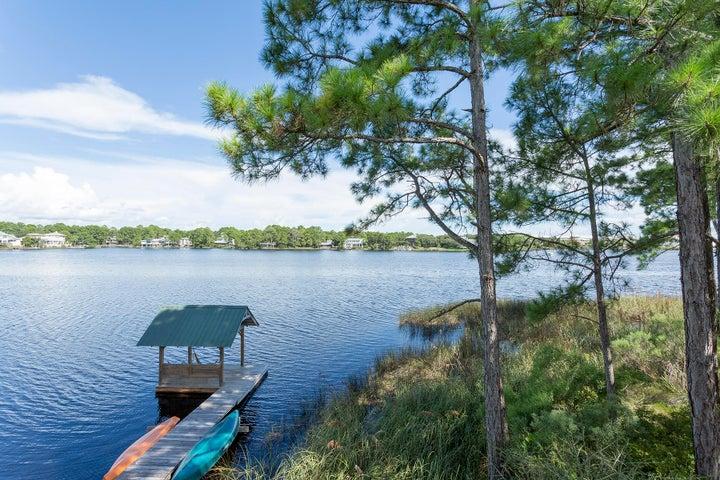 205 S Lake Drive, Santa Rosa Beach, FL 32459